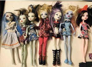 Brats dolls for Sale in Providence, RI