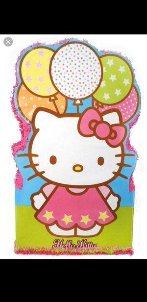 Giant Hello Kitty Pinata for Sale in Montebello, CA