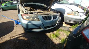 2006 to 2008 bmw e90 325i 330i 328i headlights for Sale in Phoenix, AZ