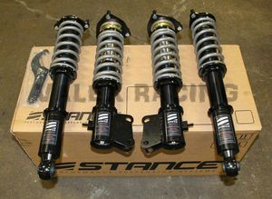 COILOVERS. PAYMENT OPTIONS for Sale in Fontana, CA