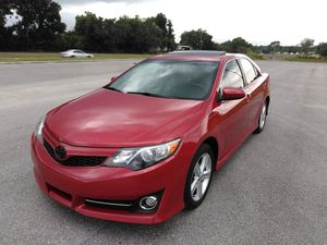 2014 Toyota Camry SE for Sale in Haines City, FL