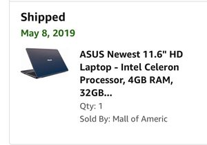 Computer lap top for Sale in Cheyenne, WY