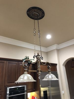 Island Kitchen lamp for Sale in Cutler Bay, FL