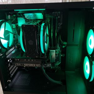 Upper Midrange Gaming PC for Sale in Stamford, CT