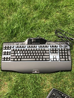 Computer keyboard for Sale in Portland, OR