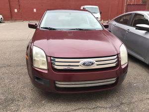 2006 Ford Fusion for Sale in Pittsburgh, PA