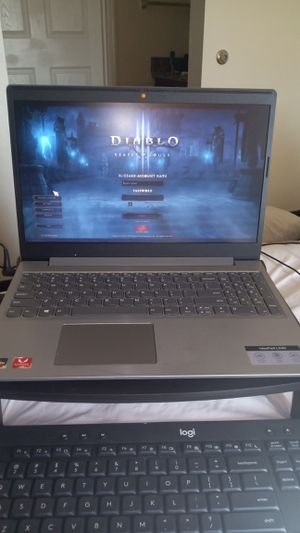 Lenovo IdeaPad L340 - Nice Laptop - Today Only! for Sale in Moore, OK