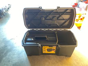 1 Touch tool Box latch Ask for Price Details for Sale in Raleigh, NC