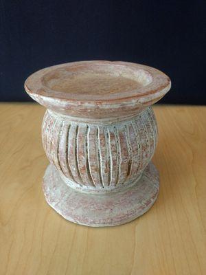 Pillar candle holder for Sale in Auburn, WA