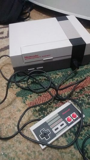 Nintendo entertainment system for Sale in Portland, OR