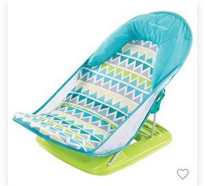 Infant Baby bather bath bathtub chair bouncer sleeper stroller high car seat for Sale in Philadelphia, PA