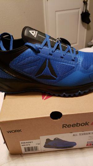 Safety toe Reebok shoe. for Sale in Dallas, TX