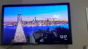 45 inch samsung smart tv // smart tv// samsung for Sale in San Gabriel, CA