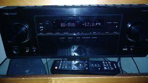 New Pioneer 5.1-Channel 825-watt A/V Receiver - VSX832 for Sale in Phoenix, AZ