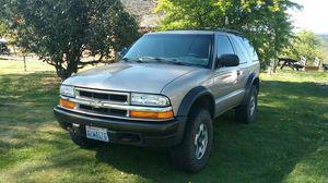 2000 Chevy Blazer LS for Sale in Onalaska, WA