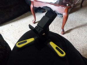 Tripod phone holder for Sale in Farmville, VA