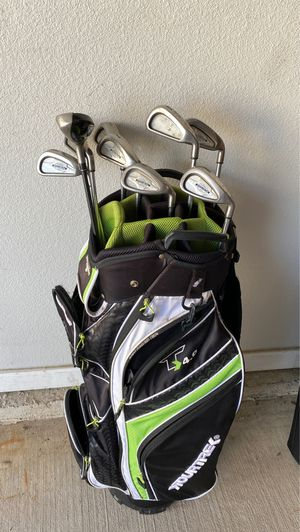 Golf Club Set for Sale in Kyle, TX