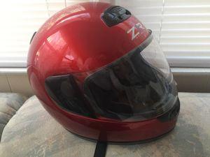 Motorcycle helmet xl for Sale in Jersey City, NJ