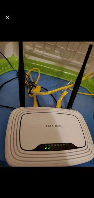 Wifi router for Sale in Alafaya, FL