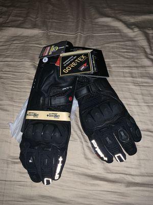 Held Men's Air n Dry gore-Tex gloves motorcycle for Sale in Windermere, FL