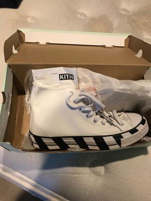 Nike Converse Virgil Off White Chuck for Sale in Miami, FL