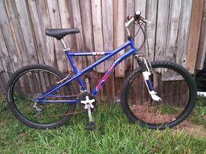 """26"""" Royce Union 8TD Front Susp. Mtn. Bike for Sale in Tampa, FL"""