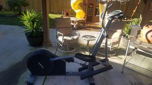 Nordictrack elliptical for Sale in Everett, WA