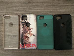 Google Pixel 2 cases for Sale in Newport News, VA