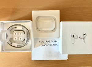 AirPods Pro w/Wireless Charging Case for Sale in Washington, DC
