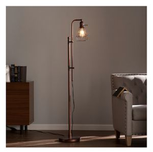 Southern Enterprises Tylan Floor Lamp for Sale in Garland, TX