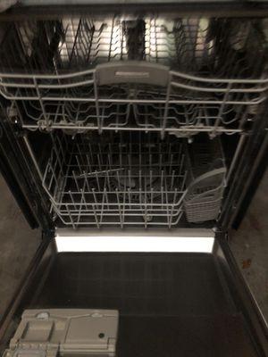 REDUCED KitchenAid Dishwasher for Sale in Laurel, MS