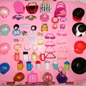Lol Surprise Doll Accessory Lot for Sale in Chandler, AZ