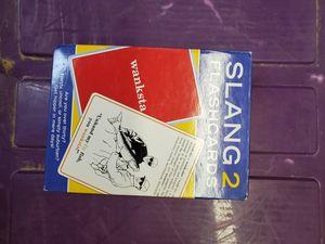 Sling 2 cards for Sale in Phoenix, AZ