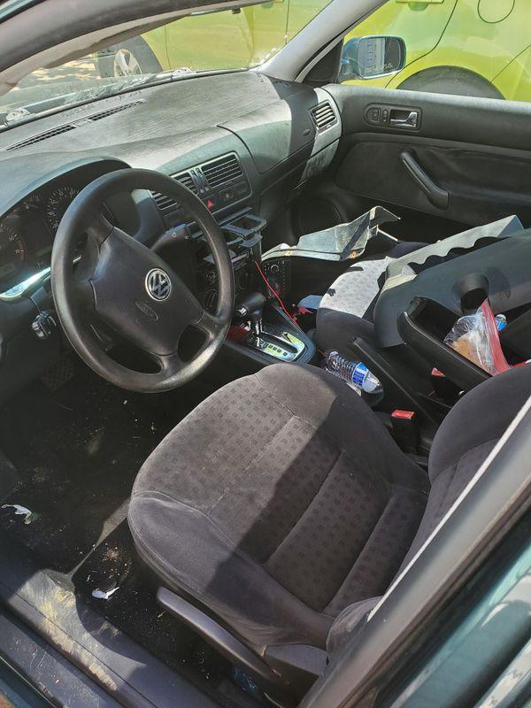 2004 Volkswagen Jetta 2.0