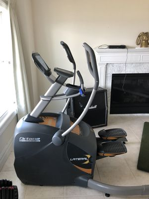 Octane Lateral elliptical machine for Sale in Bayville, NY