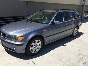 2003 BMW 325i Wagon Automatic for Sale in San Diego, CA