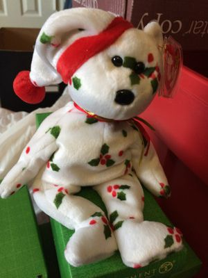 Holiday Beanie Baby for Sale in Plano, TX