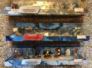 Marvel x men Spider-Man toys action figure new in box for Sale in Berkeley, CA