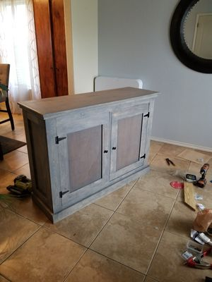 Side board for Sale in Corpus Christi, TX