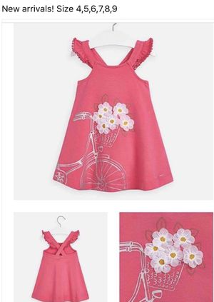 Girls dress for Sale in Tampa, FL