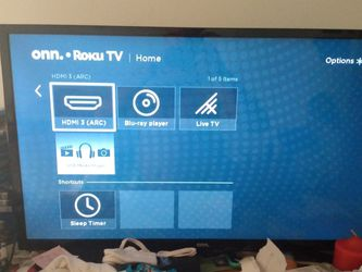 32 Inch Flat Screen Smart Tv for Sale in Avon Park,  FL