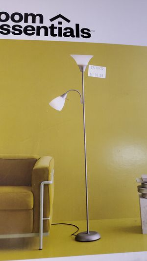 Floor lamp new for Sale in Bakersfield, CA