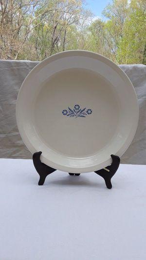 Corningware Cornflower 9 inch Pie Plate for Sale in Campobello, SC