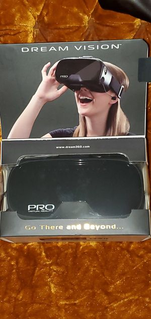 Virtual reality smartphone headsets for Sale in Sioux Falls, SD