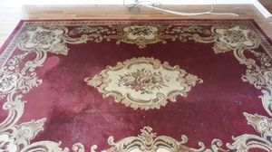 Home decor area rug for Sale in Coconut Creek, FL