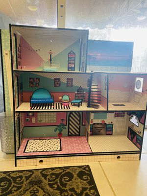 LOL doll house for Sale in Miami, FL