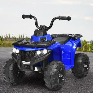6V Battery Powered Kids Electric Ride on ATV for Sale in Lake Elsinore, CA