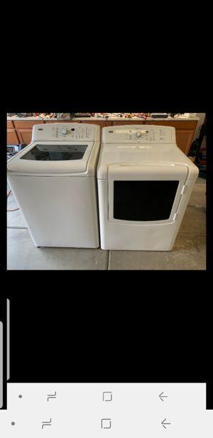 Kenmore washer dryer electric, 30 day warranty for Sale in Phoenix, AZ