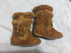 Toddler Boots for Sale in Hyattsville, MD