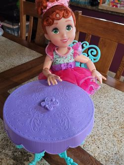 Fancy Nancy Brand New With Table And Chair for Sale in Downey,  CA